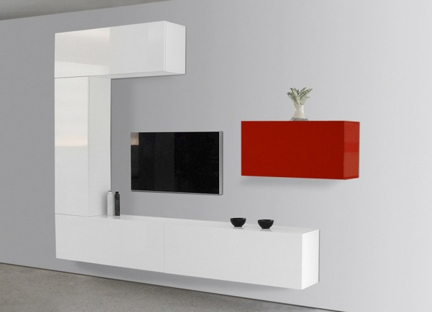 Meuble Tv Led Rouge : Meuble Tv Design Rouge – Design Rouge Trouvez Design Rouge Parmis Nos