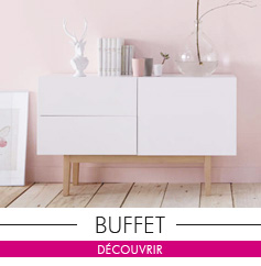 Buffet design