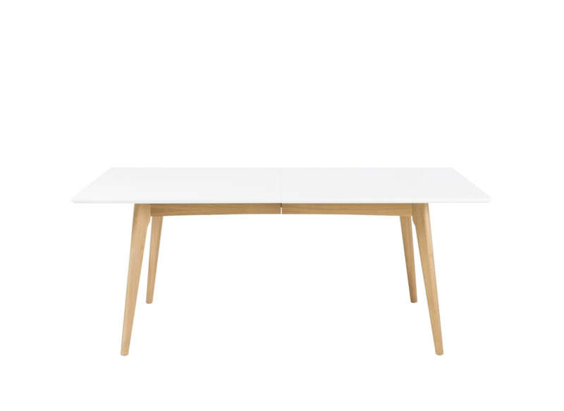 Table blancbois 190×100 cm  AchatDesign