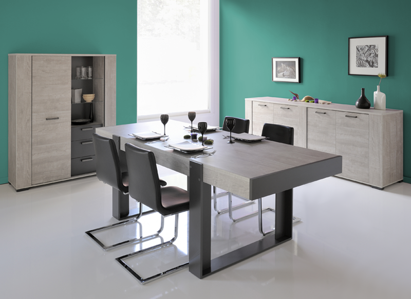 table de salle manger anvers. Black Bedroom Furniture Sets. Home Design Ideas