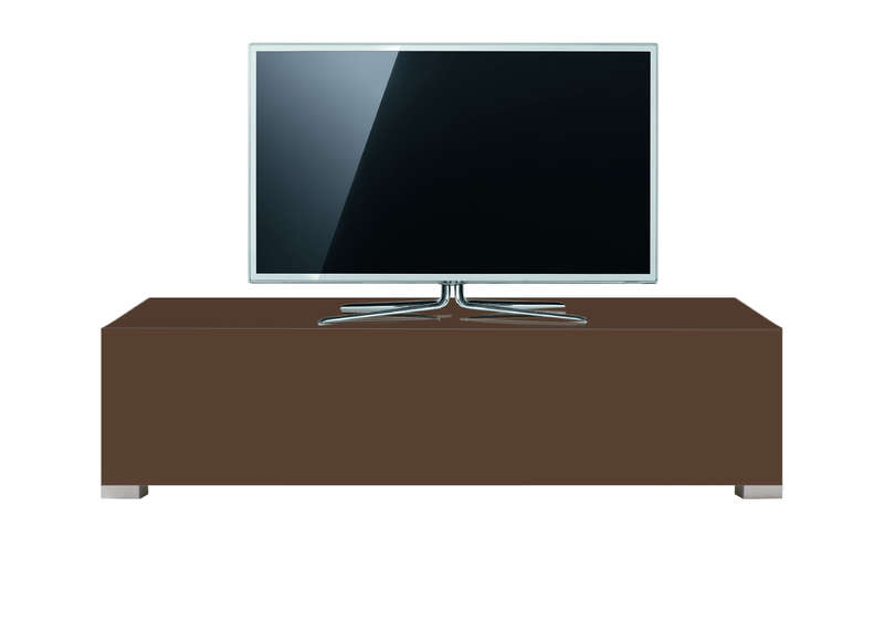 Ensemble tv mural pas cher madison achatdesign for Ensemble meuble tv design pas cher