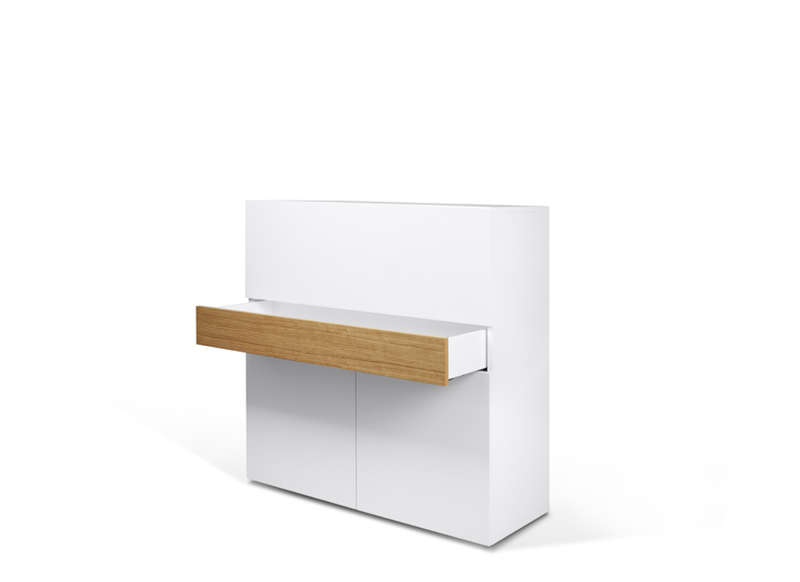 Bureau rétractable design achatdesign