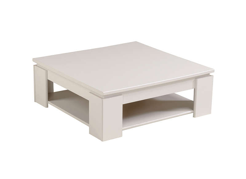 Table Basse Carr E Blanche Casa