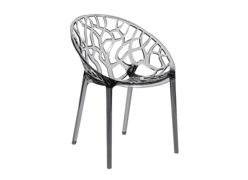 Chaise design en plastique achatdesign for Chaise design plastique