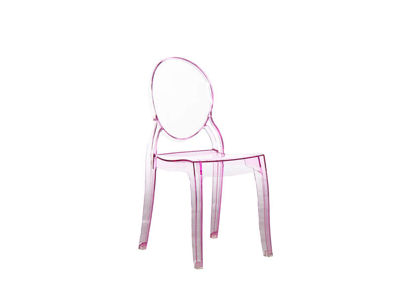 Chaise enfant design Rose ELIZABETH BABY