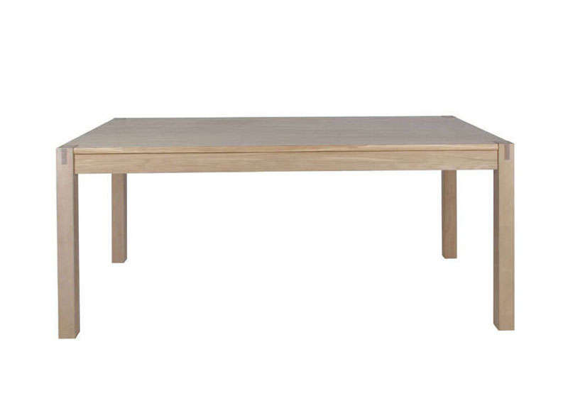 Table rectangulaire en bois Bois ROTY
