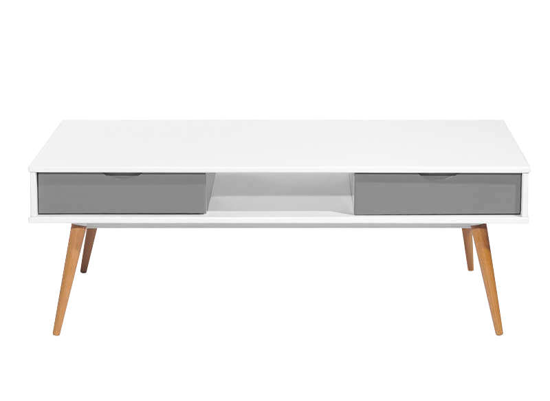 Table Basse Laquee Kennedy Table Basse