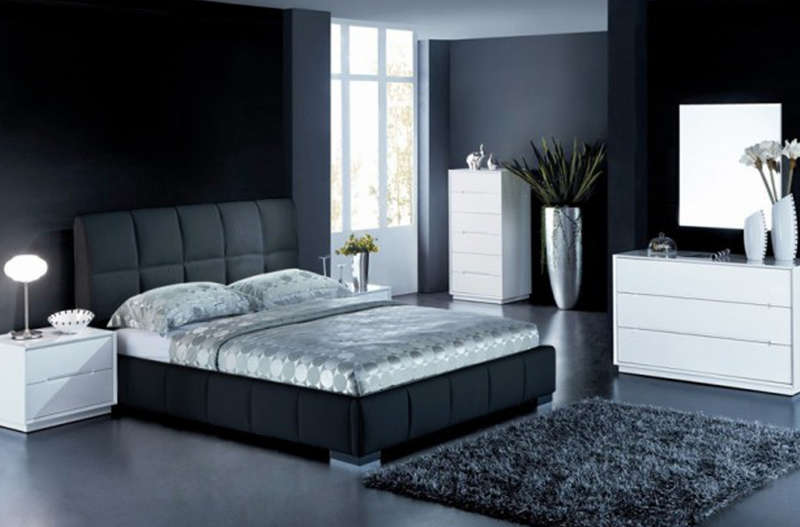 Am nager une chambre tendance for Amenager sa chambre