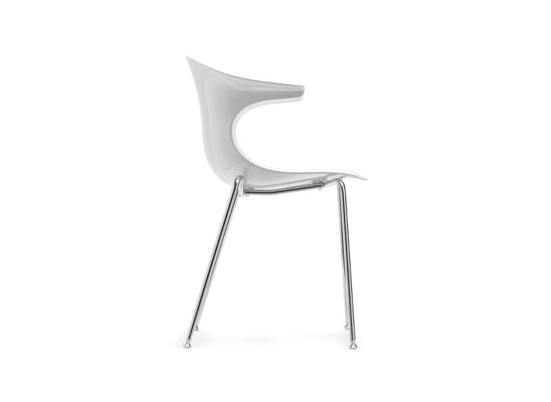 Chaise design empilable achatdesign - Chaise design empilable ...
