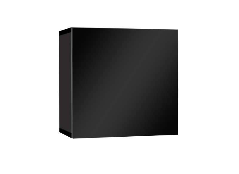 cube meuble tv de rangement pas cher cube achatdesign. Black Bedroom Furniture Sets. Home Design Ideas