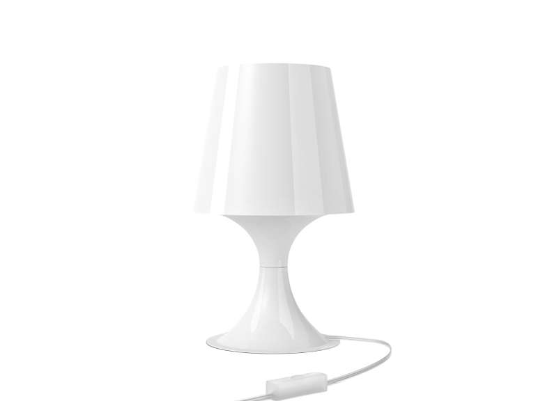 Lampe pas cher design achatdesign for Table de chevet noir pas cher