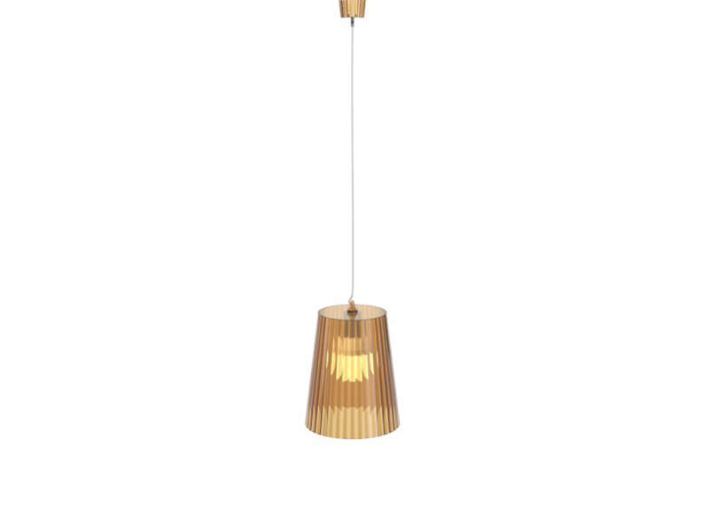 Suspension pas cher design Ambre NOVA