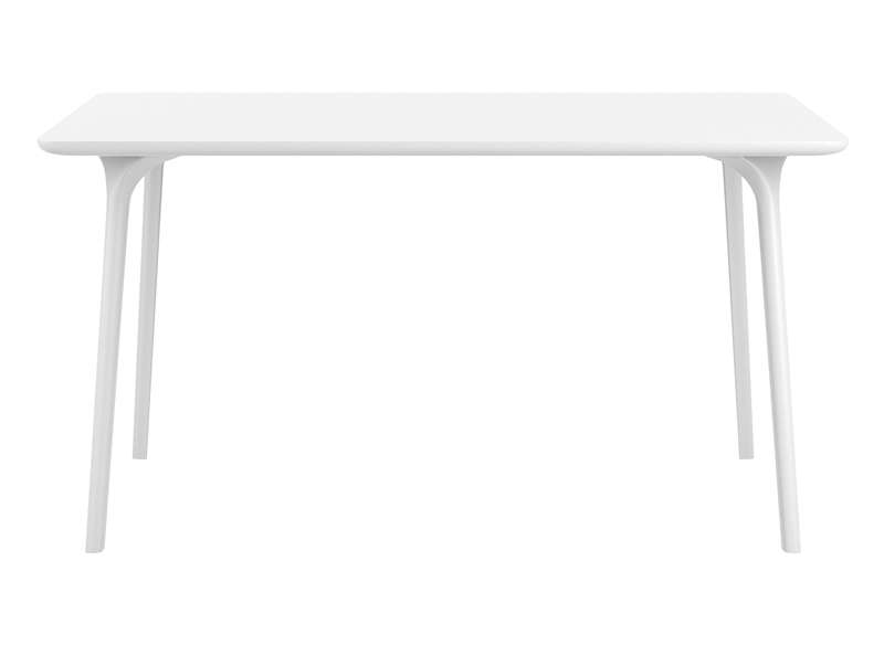 Table jardin rectangulaire | AchatDesign