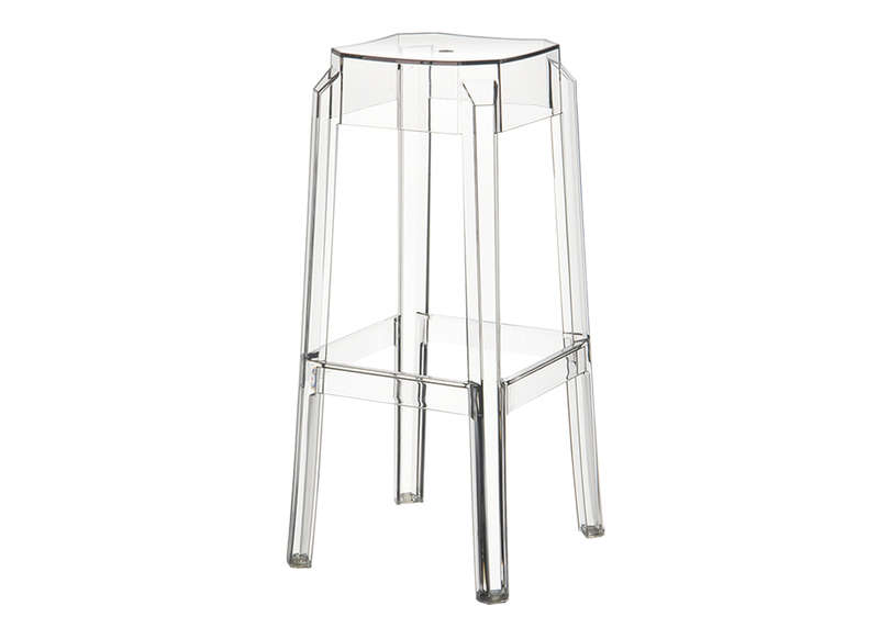 tabouret de bar design | achatdesign - Chaise De Bar Transparente