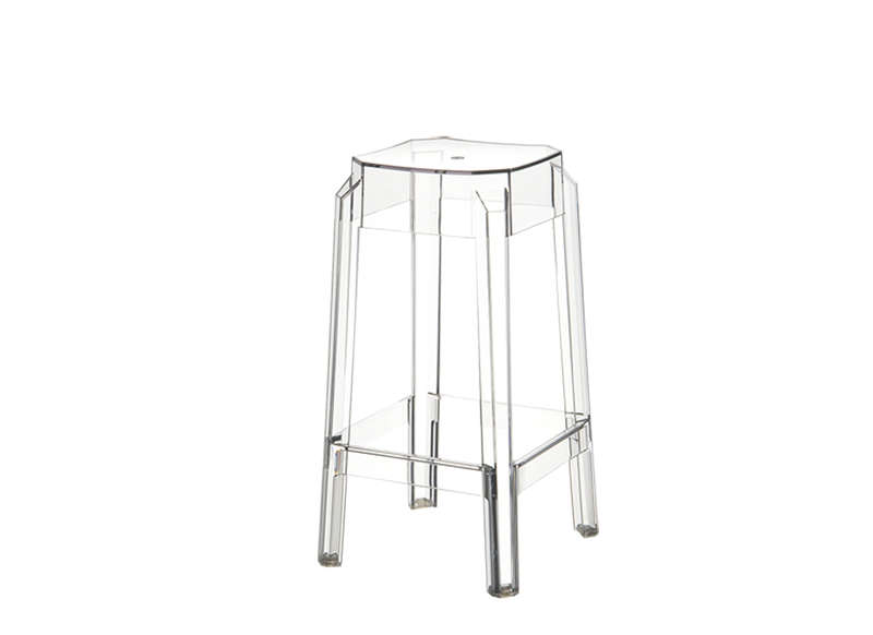 Tabouret Bar Plexi Achatdesign
