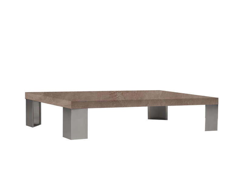 D co suspension design en beton coloris gris - Table beton pas cher ...