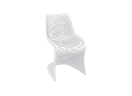 CHAISE DESIGN Blanc BLOOM