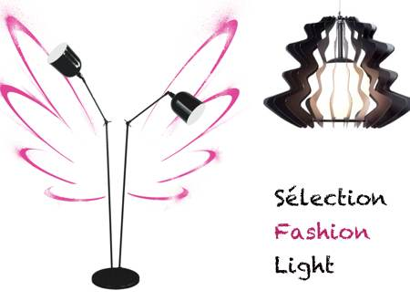 selection luminaires fashion light laurie lumiere