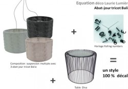 abat-jour-Balia tricot-style  decale-laurie-lumiere