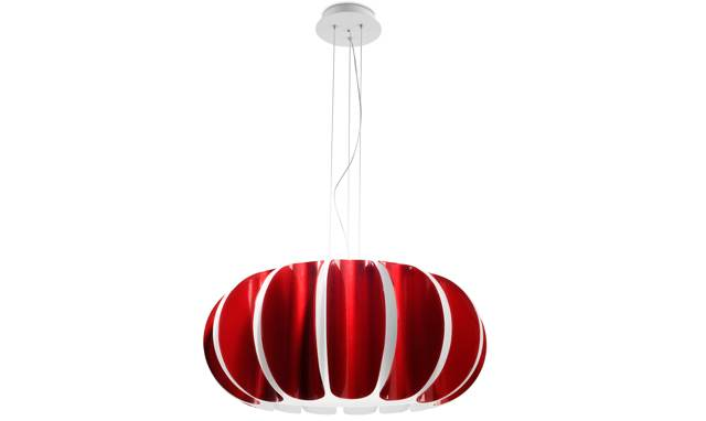 blooma suspension-rouge-laurie-lumiere