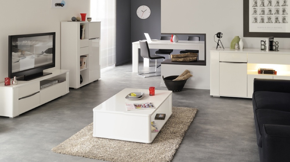 ambiance meuble tv table basse achatdesign