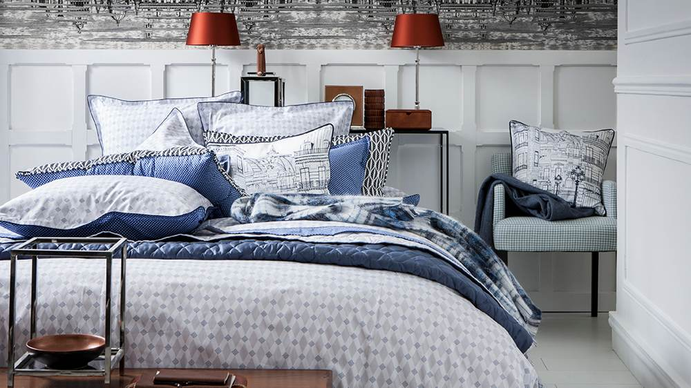 chambre home staging Playtime