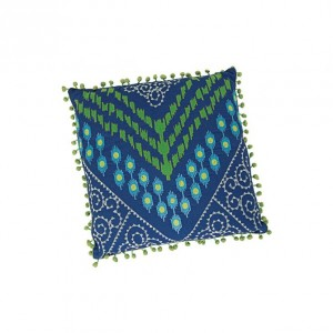 coussin-garni-carre-brode-mong-china-blue