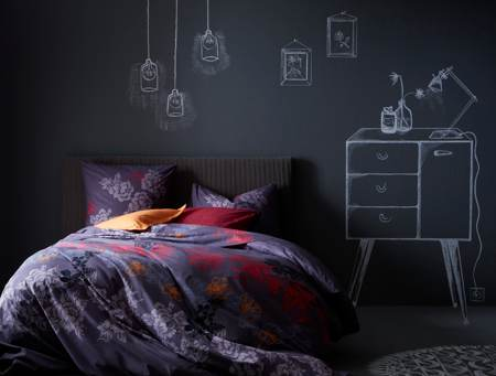 5 t tes de lit d co originales pour votre chambre achatdesign. Black Bedroom Furniture Sets. Home Design Ideas