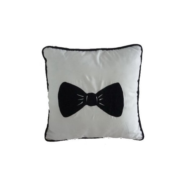 coussin-noeud-blanc-40x40