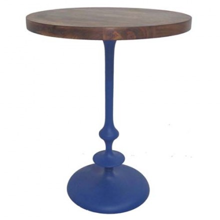table-mira-bleu-laurie lumieres