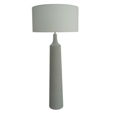 Lampe Phare gris - Laurie