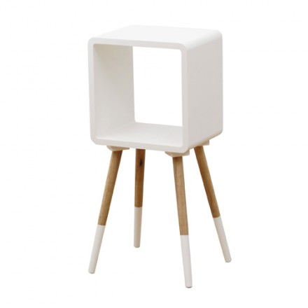 Chambre d 39 amis les bons codes achatdesign for Table de chevet zen