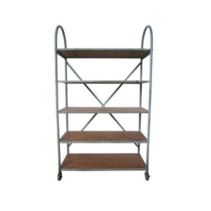 etagere bois metal industriel acaht design rugged