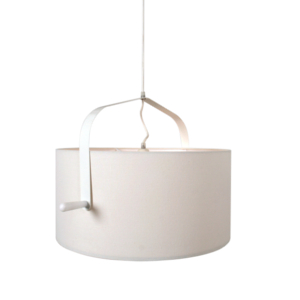 suspension blanc achat design pure