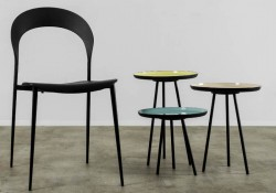 Mobilier Ena une collection retro vintage