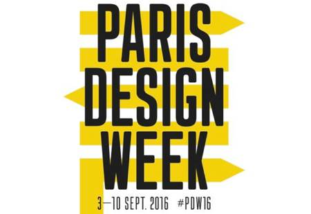 Affiche Paris design week