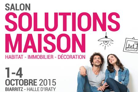 Le salon solutions maison